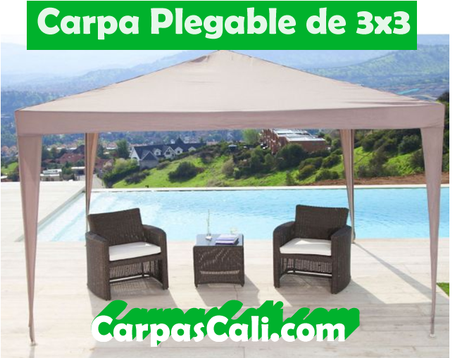 carpa-plegable-3x3-beis