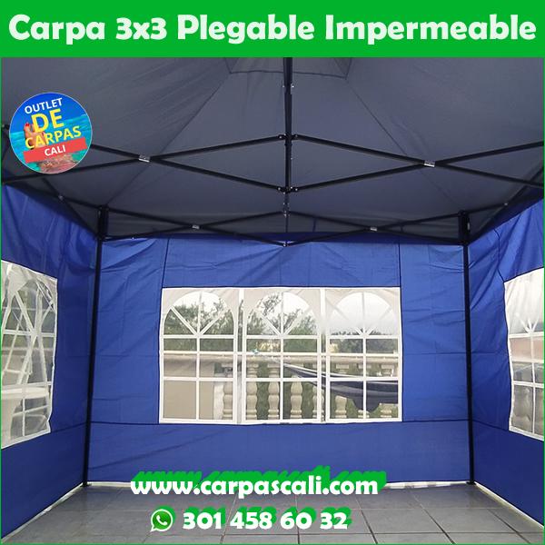 Carpas 3x3
