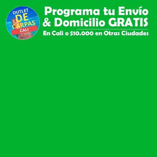 formulario cotización toldos enrollables carpas cali